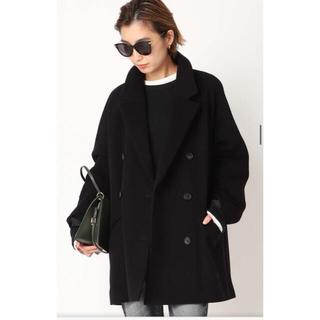 DEUXIEME CLASSE - ドゥーズィエムクラス Short Double Coat 新品 コート
