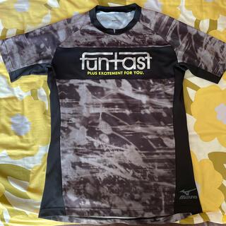 ミズノ(MIZUNO)のミズノTシャツ XLトレーニングウェア(Tシャツ/カットソー(半袖/袖なし))