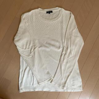 ビームス(BEAMS)のビームス☆トップス(Tシャツ/カットソー(七分/長袖))