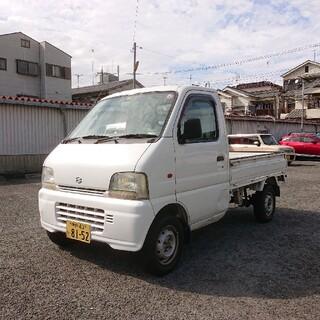 スズキ - 車検R3年11月24日 軽トラ 3万キロ キャリイトラック 軽トラック キャリー