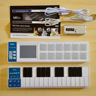 コルグ(KORG)の■ KORG DTM 用 ■ USB MIDIコントローラー ■ (MIDIコントローラー)
