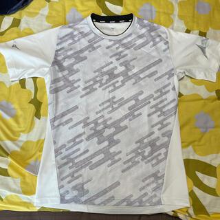ミズノ(MIZUNO)のミズノTシャツ XL(Tシャツ/カットソー(半袖/袖なし))