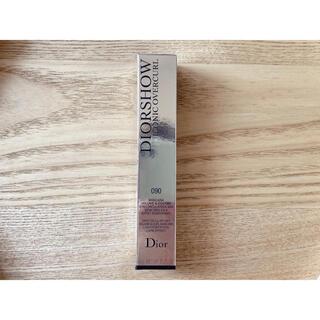 ディオール(Dior)のマスカラ ディオールショウ アイコニック オーバー カール(マスカラ)
