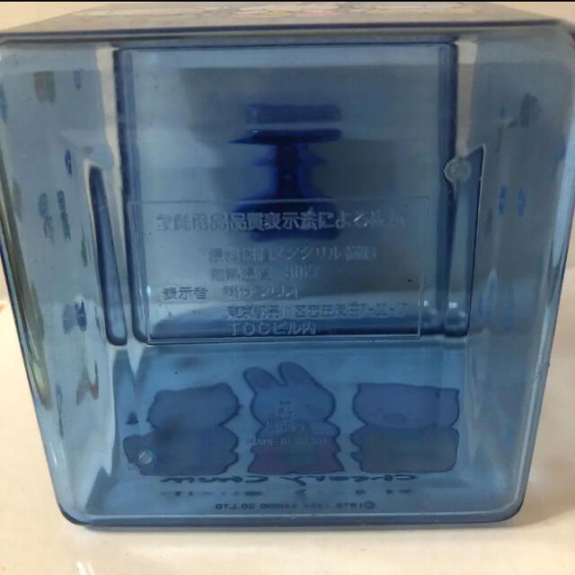 サンリオ(サンリオ)のサンリオ チアリーチャム 小物入れ エンタメ/ホビーのおもちゃ/ぬいぐるみ(キャラクターグッズ)の商品写真