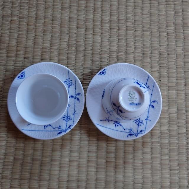 ROYAL COPENHAGEN(ロイヤルコペンハーゲン)のロイヤルコペンハーゲン 食器 インテリア/住まい/日用品のキッチン/食器(グラス/カップ)の商品写真
