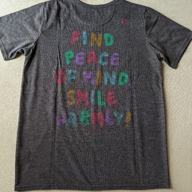 rough(ラフ)のティーシャツ レディースのトップス(Tシャツ(半袖/袖なし))の商品写真