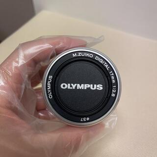 OLYMPUS - オリンパス 単焦点レンズ 17mm f2.8
