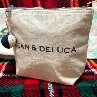 ディーンアンドデルーカ(DEAN & DELUCA)の専用出品 ディーンアンドデルーカ  ポーチ ハンドメイド ギフト巾着 (ポーチ)