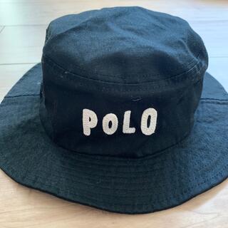 ポロラルフローレン(POLO RALPH LAUREN)のポロ ベビー 帽子 52cm(帽子)