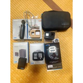GoPro - GoPro HERO8 BLACK