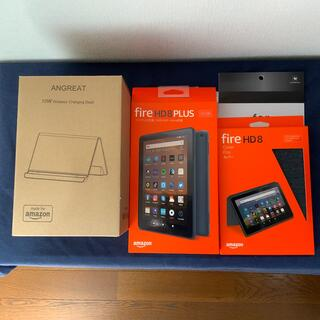 ANDROID - fire HD PLUS