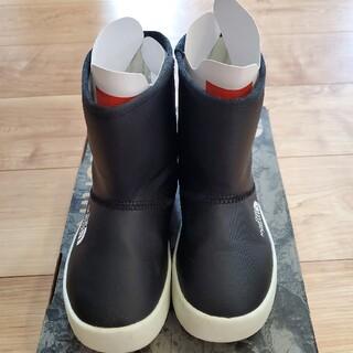 ノースフェイス レインブーツ 長靴 サイズ16cm