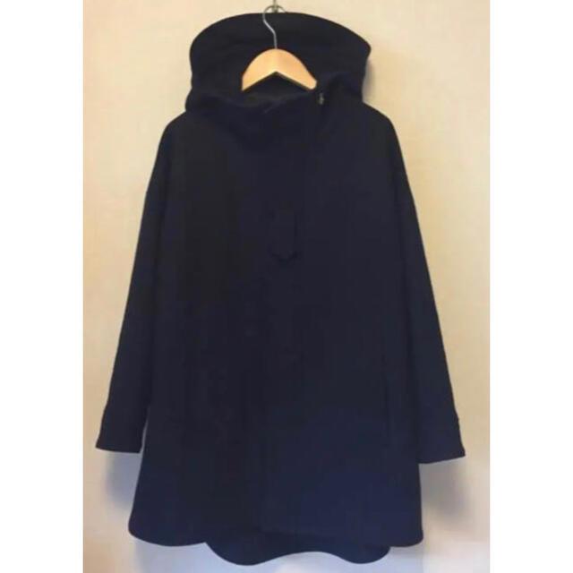DEUXIEME CLASSE(ドゥーズィエムクラス)のTHE RERACS リラクス コート レディースのジャケット/アウター(その他)の商品写真