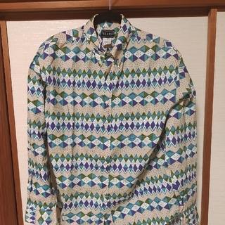 ビームス(BEAMS)のヴィンテージ BEAMS ビームス メンズ 長袖シャツ L(シャツ)
