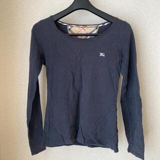 バーバリー(BURBERRY)のバーバリー ロングTシャツ(Tシャツ(長袖/七分))