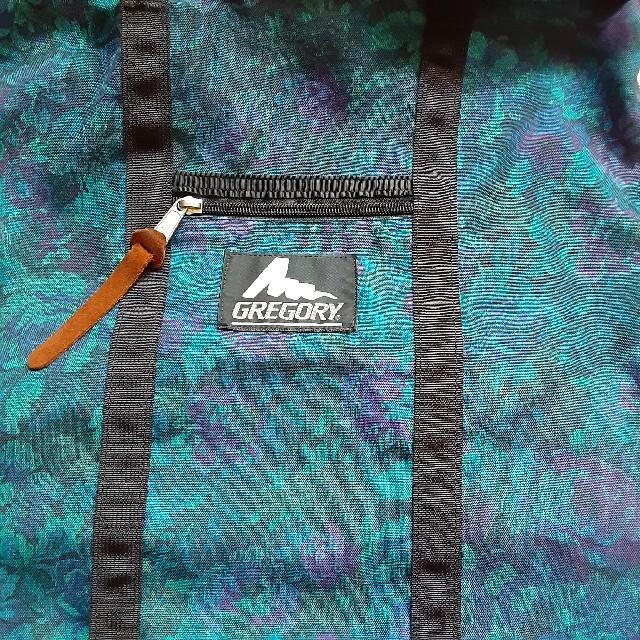 Gregory(グレゴリー)のcap様専用 メンズのバッグ(トートバッグ)の商品写真