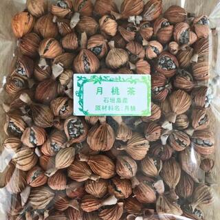 【石垣島産】 月桃の実・乾燥 250g(茶)