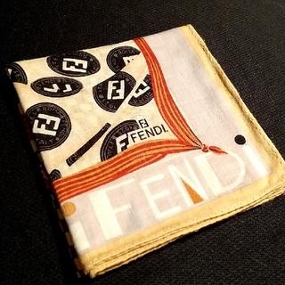FENDI - FENDI ハンカチ