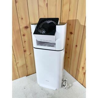 アイリスオーヤマ - 美品 アイリスオーヤマ サーキュレーター 衣類乾燥除湿機 2021年製