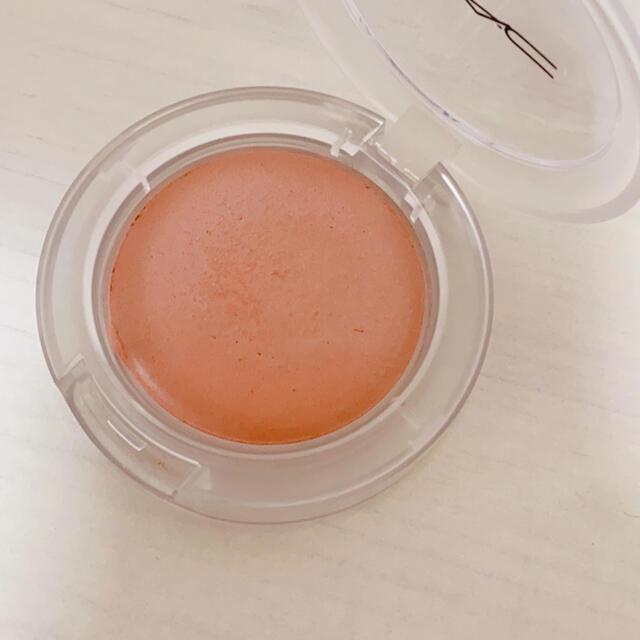 MAC(マック)のMACチーク ソーナチュラル コスメ/美容のベースメイク/化粧品(チーク)の商品写真