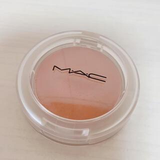 マック(MAC)のMACチーク ソーナチュラル(チーク)