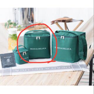ディーンアンドデルーカ(DEAN & DELUCA)のDEAN&DELUCA GLOW 2018年8月号 付録 保冷バッグ M(弁当用品)