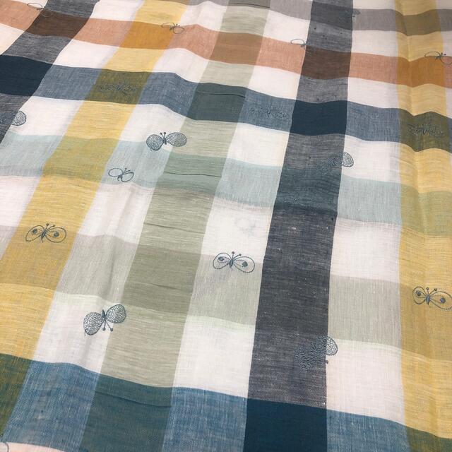 mina perhonen(ミナペルホネン)のミナペルホネン choucho ハンドメイドの素材/材料(生地/糸)の商品写真
