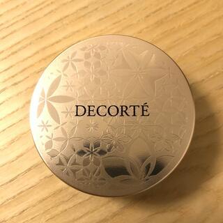 COSME DECORTE - コスメデコルテ フェイスパウダー 00 (1.5g)