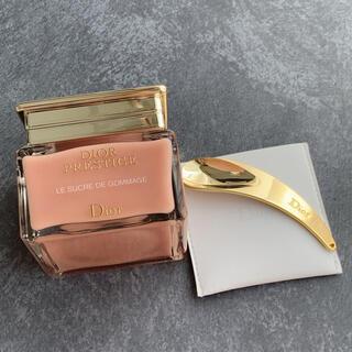 Christian Dior - Dior プレステージ ル ゴマージュ