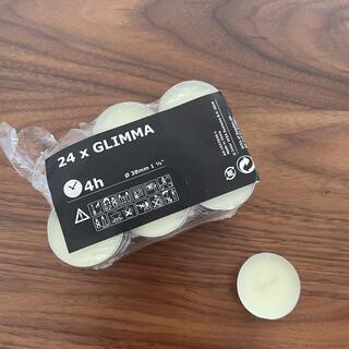 イケア(IKEA)のIKEA キャンドル(キャンドル)