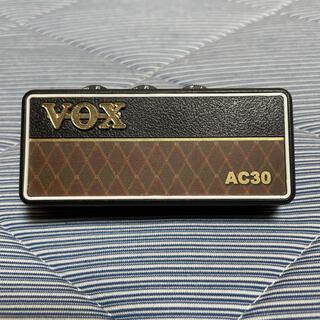 ヴォックス(VOX)のVOX Amplug AC30 G2 ヘッドホンギターアンプ(ギターアンプ)