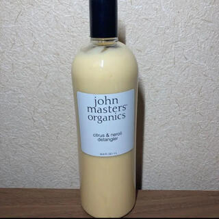 John Masters Organics - ジョンマスター オーガニック C&N デタングラー 1000ml