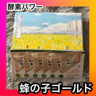 ヤマダヨウホウジョウ(山田養蜂場)の酵素パワー蜂の子ゴールド(その他)