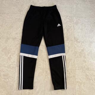 adidas - 美品 adidas ジャージ 下 パンツ160