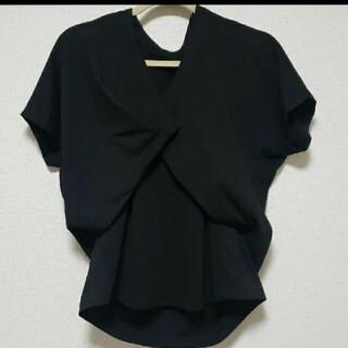 エンフォルド(ENFOLD)のエンフォルド ENFOLD 半袖 Tシャツ カットソー(Tシャツ(半袖/袖なし))