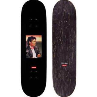 Supreme - Supreme Michael Jackson skateboard デッキ
