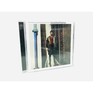 【美品】映画『さらば青春の光』高音質盤サントラCD/国内盤/帯付き/ザフー/廃盤(映画音楽)