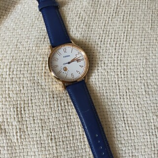 FOSSIL 腕時計 Junk