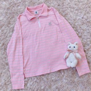 グリモワール(Grimoire)の今週限定 pink tops(カットソー(長袖/七分))
