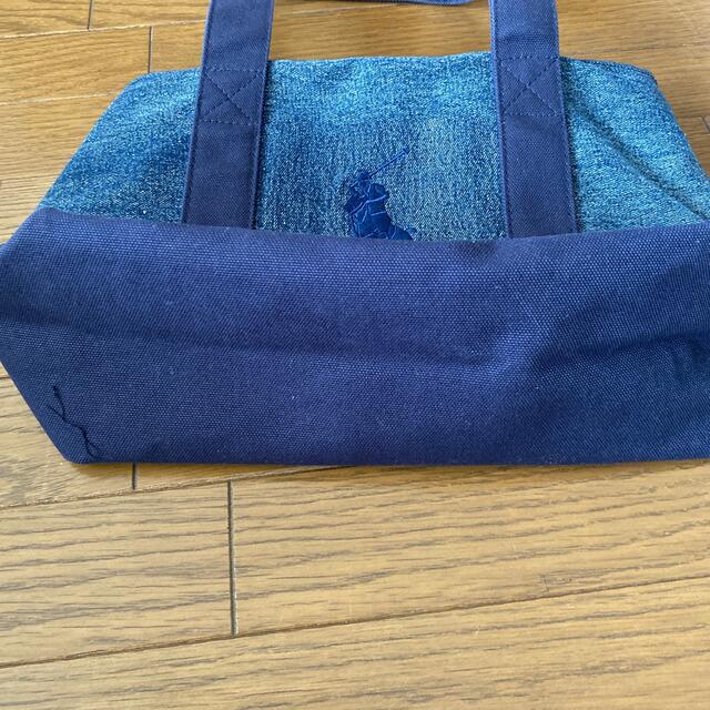POLO RALPH LAUREN(ポロラルフローレン)のPolo Ralph Lauren トートバック レディースのバッグ(トートバッグ)の商品写真
