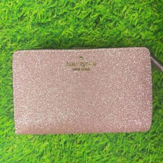 ケイトスペードニューヨーク(kate spade new york)のケイトスペード コンパクトウォレット 財布(財布)