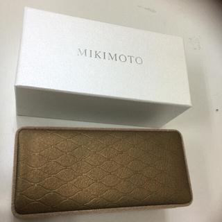ミキモト(MIKIMOTO)のミキモト 非売品(その他)