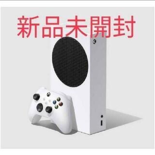 Xbox - 【新品未開封】Xbox Series S