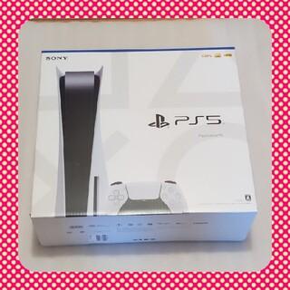 SONY - PlayStation 5 プレイステーション5  本体