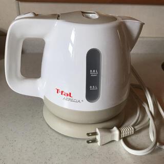 T-fal - T-fal ティファール 電気ケトル 0.8L
