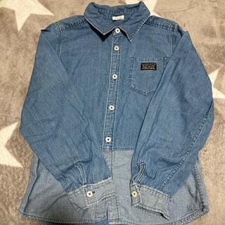 ブリーズ(BREEZE)のシャツ 140(その他)
