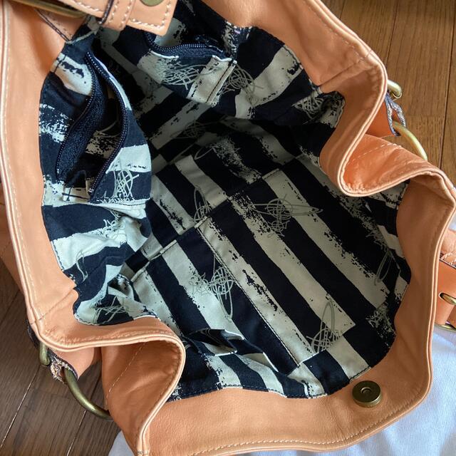 Vivienne Westwood(ヴィヴィアンウエストウッド)のビビアンウエストウッド 正規品 トートバッグ レディースのバッグ(トートバッグ)の商品写真