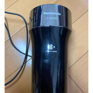 パナソニック(Panasonic)のPanasonic ナノイー発生機 F-GMG01(車内アクセサリ)