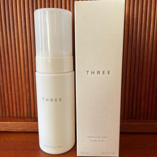 THREE - THREE スリー☆バランシング フォーム R 150ml