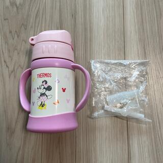 THERMOS - サーモス ミニーマウス 水筒